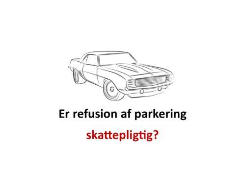 parkering-og-koerselsgodtgoerelse